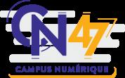 CAMPUS NUMÉRIQUE 47 - LE SITE